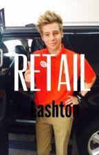 Retail ~ Lashton by twopaperairplanes