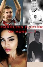harmless flirting or more And what about emotional cheating – does flirting fit in this category and does it necessarily q: when does harmless flirting turn into more.