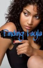 Finding Layla by Ayo_Naya