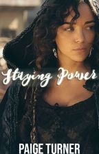 Staying Power by officialpaigeturner
