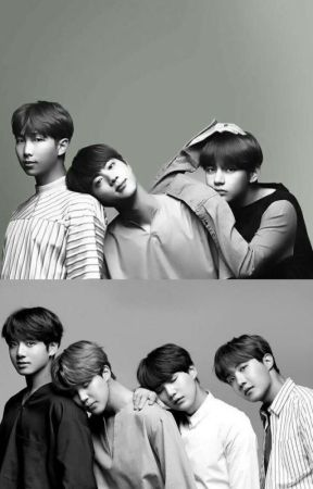 ~RP BTS~ (English) by Flo_BTS2603