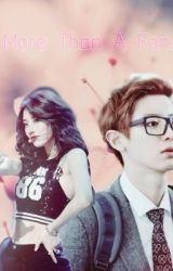 More than a Fan? (Bae Suzy and Chanyeol EXO) by ParkJIIWON101