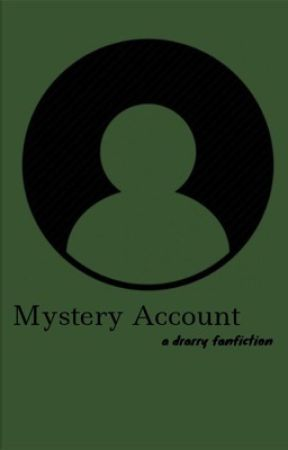 Mystery Account by thebug_yousquashed