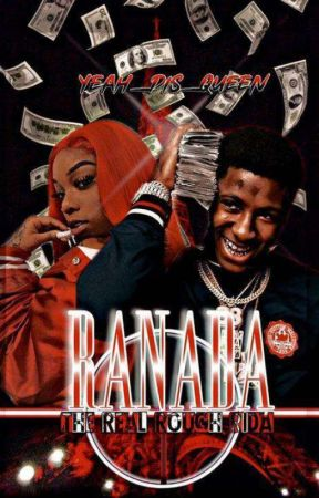 |Ranada💞|NBA Youngboy Story| by yeah_dis_queen