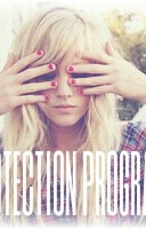 Protection program [A Criminal Minds fan fiction] by WRITING_WITH_ANXIETY