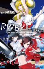 Caring RWBY Girls x Depressed/Cheated OC by SonicKev101