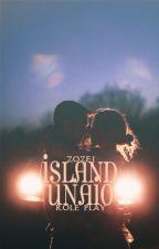 island unaio || r.p. by pazookie