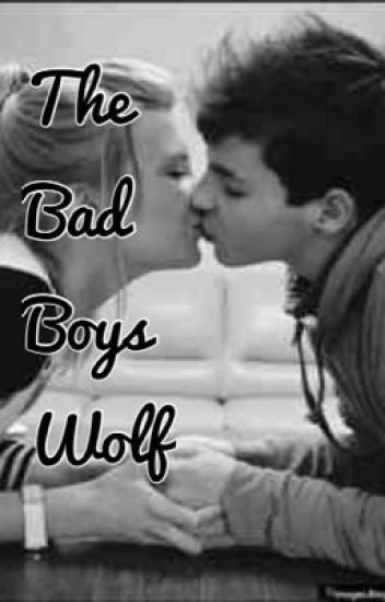 The Bad Boys Wolf