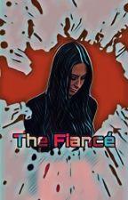 The Fiancé  by l1v1ng-h3ll