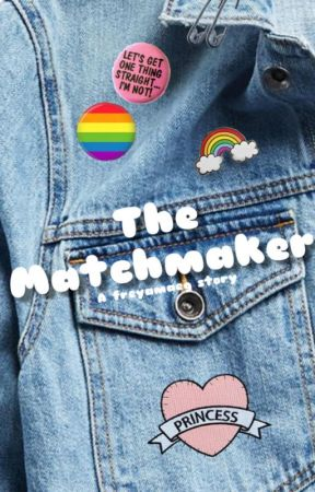 The Matchmaker // benjey by freyamaeg