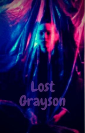 Lost Grayson -YJ Fanfic  by NyaGordon-X