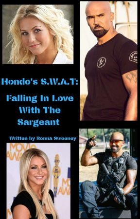 Hondo's S.W.A.T:  Falling In Love With The Sargeant (Hondo) by RonnaSweeney51317