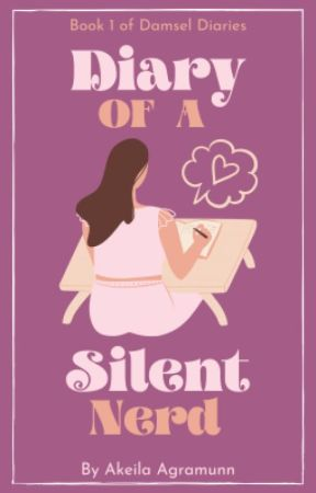 Diary of the Silent Nerd by akeila_agramunn