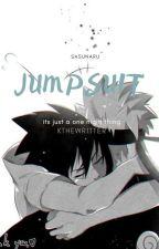 Jumpsuit (Sasunaru) by KThewr1tter