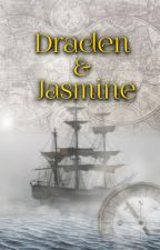 Draden and Jasmine by GrantLPollerd