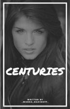 CENTURIES ➸ Apollo | Pjo Fanfic by Storm_Wolf014