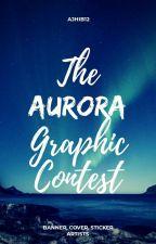 TheAuroraCoverContest by AjhiB12