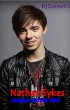 Nathan Sykes Imagines and One Shots by NJSykes93