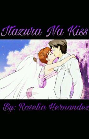 Itazura na Kiss♡ by roseliahernandez