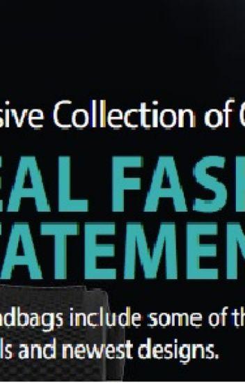 Real Fashion Statement ! RealFashionStatement