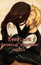Everlark-Growing together again by thehungergamesseries