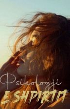 Psikologji E Shpirtit. by Paradiise__