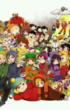 South park x reader by Crazyderp_
