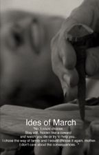 The Ides of March by amphipolisprincess