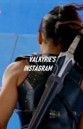 Valkyrie's Instagram by br_valkyrie
