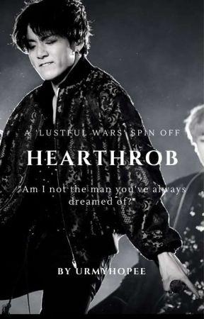 Hearthrob | j•jk  by UrMyHopee