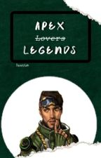 Apex (Lovers) Legends | Mirage x Reader by Danniduhh