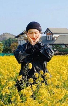 comfort | seongjoong by wainix