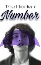 The Hidden Number (008)   F. Hargreeves by Someonewhoisnthere