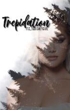 Trepidation ~ Dax by its_yadisneygirl