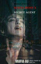 ✔ (Bts Jungkook FF) Mafia boss X Secret agent - Book 1 by haru__bts