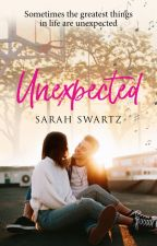 Unexpected (Published and edited edition)-SAMPLE by SarahSwartz