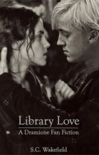 Library Love by ihaveaninkheart