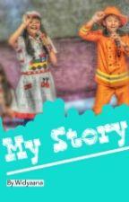 My Story by widyaana