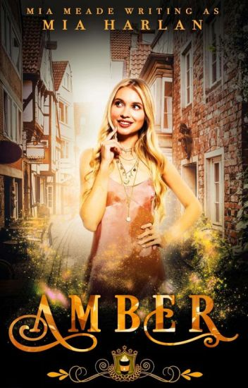 Amber (Jewels Cafe #1) [Published]