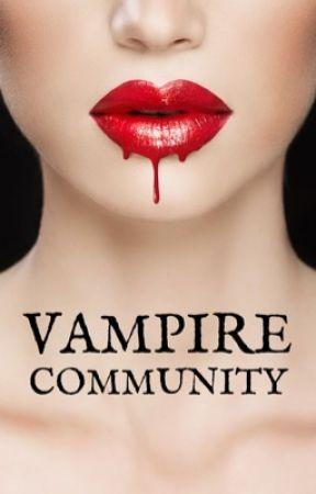 Vampire Community | About us by vampire_community