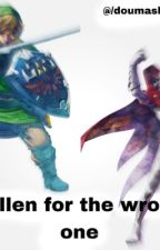 Fallen for the wrong one (Link x Ghirahim) by Gaming_Fanatic