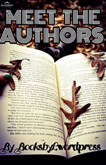 Meet The Authors  edition #6 (March 2020 to November 2020)