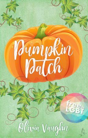 Pumpkin Patch by Olivaughn