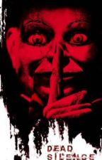 You scream. You die. by Gracieherk