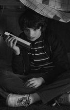 𝐭𝐡𝐞 𝐫𝐨𝐜𝐤 𝐬𝐡𝐨𝐰 [𝐦𝐢𝐤𝐞 𝐰𝐡𝐞𝐞𝐥𝐞𝐫 𝐱 𝐫𝐞𝐚𝐝𝐞𝐫] by teenagesuperstar