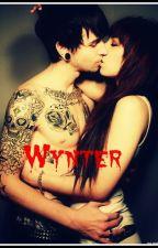 Wynter by booboo1812