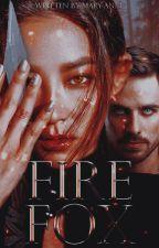 Fire Fox ° Killian Jones by noIanholloway