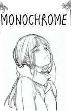 Monochrome ABANDONED by XROSIEPANX