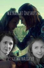 Wayhaught One Shots by clexaboi