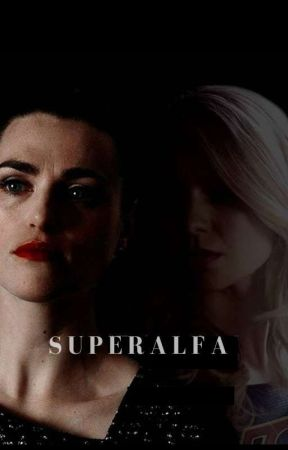 SuperAlfa (Kara G!P)  by RojasLuthor